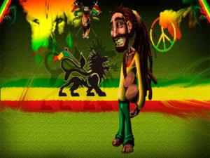 Musica Reggae